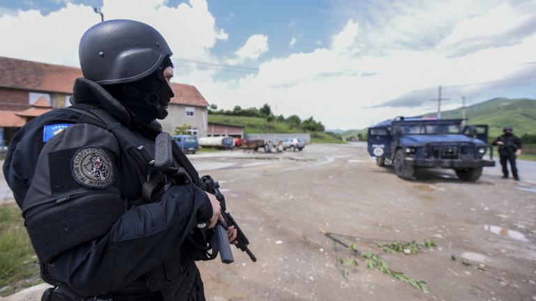 Правителството разреши на наши военни да участват в операции на НАТО и на ЕС в Косово