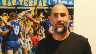 Игор Тудор е новият старши-треньор на Верона