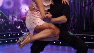 Кристина Димитрова се отказва от Dancing Stars