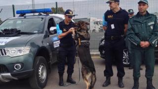 Новата Евроагенция за гранична охрана застъпи на българската граница