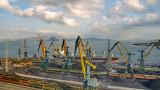 Двете руски пристанища, през които Северна Корея нарушава санкциите на ООН