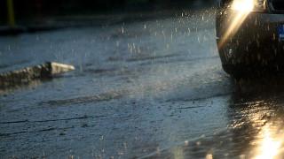 Порои наводниха части от Велико Търново и Горна Оряховица