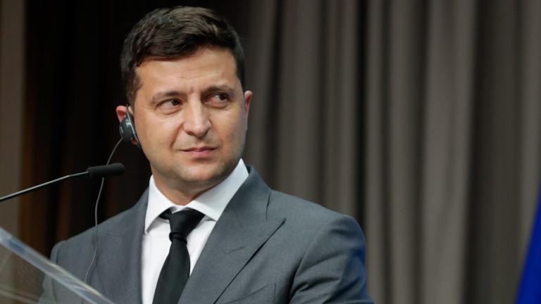 """Байдън притиска твърдо Украйна за реформи, но с """"добри намерения"""""""