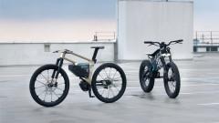 Електрическите колела на BMW - липсващото звено в придвижването в града (и не само)