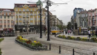 Днес отбелязваме 138 години от избирането на София за столица на България (СНИМКИ)