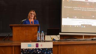 Дигиталната комуникация дава възможности за самообучение и авторефлексия