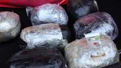 Разбиха международна група за трафик на хероин с трима българи