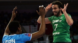 Легенда на българския волейбол се завръща в родното първенство
