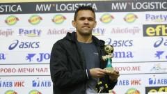 Жоао Пауло: Между Ботев (Пд) и Левски има 8 точки разлика, те не са никакъв проблем