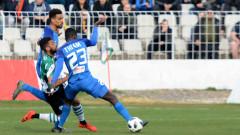 Левски срещу Черно море в мач, който може да даде редица отговори в Първа лига
