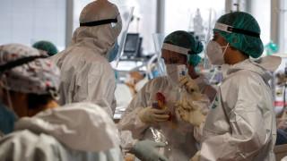 Вече над 2,5 млн. починали по света в COVID-19 пандемията