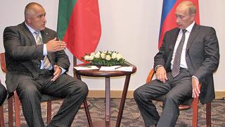 Борисов ще ни връща на руските пазари