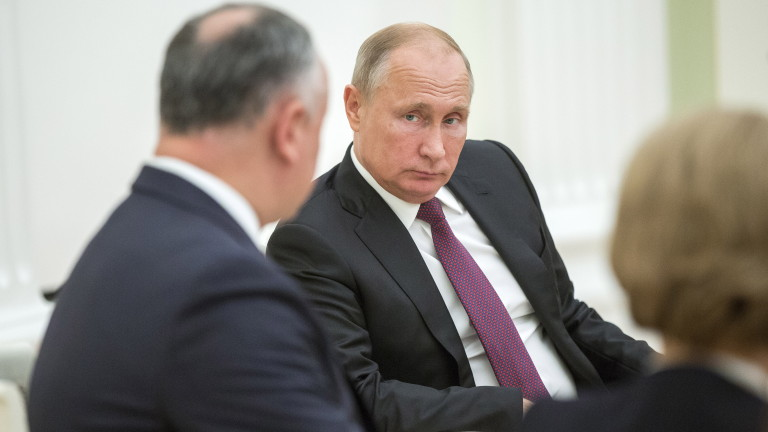Путин плаши със сериозни последствия заради автокефалията на църквата на Украйна