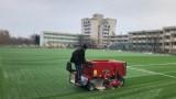 Футболен терен бе открит в Кранево