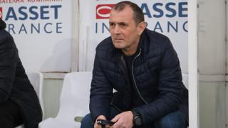 Загорчич призна: Арда беше по-добрият отбор