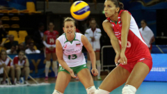 България с трудна победа над Белгия