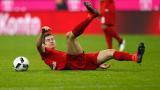 Роберт Левандовски: Ще държим Реал под постоянно напрежение