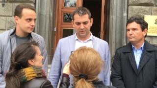 ДБГ иска международни наблюдатели на изборите