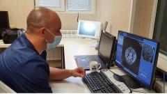 Нов ядрено-магнитен резонанс е снабден с педиатрични програми