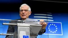 Евродепутати искат оставката на Борел