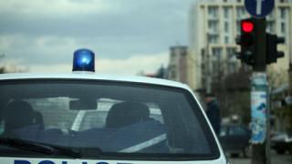 Двама полицаи загинаха при катастрофа