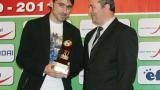 Тошко Янчев става шеф в ЦСКА