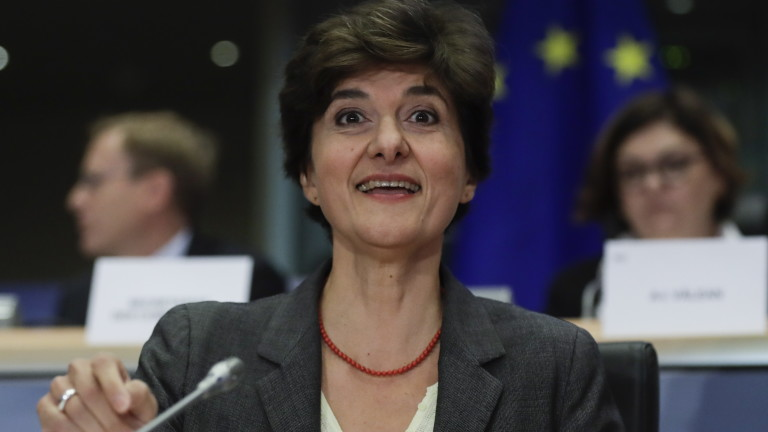 Европарламентът отхвърли кандидата на Франция за еврокомисар