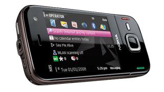 Nokia представи новите модели N79 и N85 (галерия)