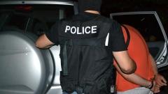 Заловиха двама автокрадци в столицата