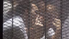 В Египет осъдиха 75 души на смърт