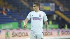 ЦСКА да внимава много с лявото крило на Зоря - Хромов