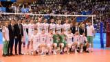 Теди Салпаров: Финландия е неудобен съперник, но днес се справихме