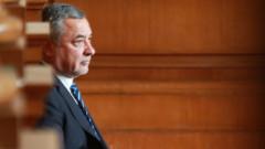 НФСБ с твърда номинация Симеонов да води евролиста