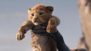 """Защо сравниха """"Цар лъв"""" с """"Отмъстителите: Война без край"""""""