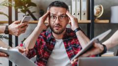 Изненадващите ефекти от стреса