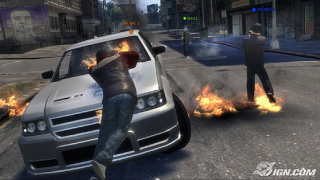 Новата част на Grand Theft Auto в края на 2009 г.