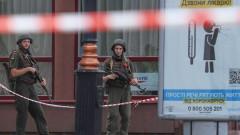 Стреляха по кола с помощник на президента на Украйна, шофьорът е ранен