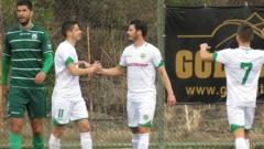 Иван Вълчанов: Трябваше да вкараме още 3 гола през първото полувреме