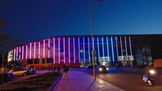7 души са пострадали в спортна зала Колодрума