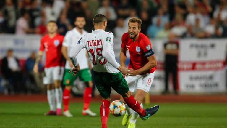 България - Англия 0:6, Кейн също се разписва