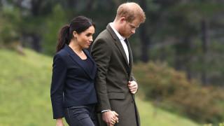 Какво ще се случи с Хари и Меган от април