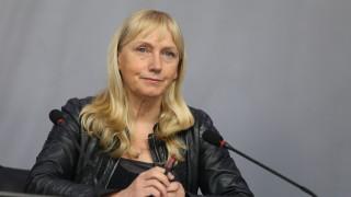 ЕП решава догодина дали да свали имунитета на Елена Йончева