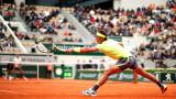 Роджър Федерер - Рафаел Надал 3-6, 4-6, 2-6