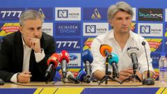 Ивайло Петков: Още един или двама футболисти ще бъдат привлечени в Левски
