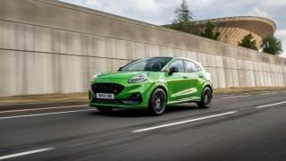 Ford с нов SUV в Европа, който е произведен на 100 километра от България