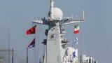 Русия, Китай и Иран готвят ВМС учения в Индийския океан