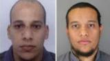 """Идентифицираха терористите, нападнали """"Шарли ебдо"""", единият се предаде"""