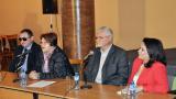 В България се поддържа умишлен недоимък, убедени Дончева и Спасов