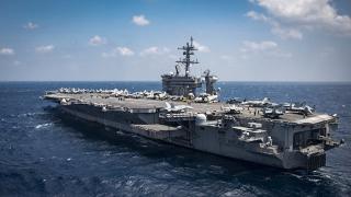 САЩ неочаквано разположиха бойни кораби край бреговете на Южна Корея