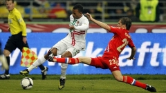 Португалия с безценна победа над Русия
